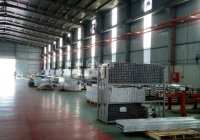 Bán nhà xưởng tại KCN Sóng Thần 3, Bình Dương