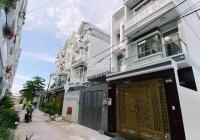 Cần bán gấp nhà mặt tiền hẻm xe hơi 6m khu vip TTNB Huỳnh Tấn Phát, Nhà Bè