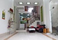 Bán gấp nhà đẹp Nguyễn Thái Sơn, 3 tầng, DT 48m2 , P4, chỉ 5.99 tỷ