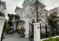 Cần cho thuê biệt thự liền kề Embassy Tây Hồ Tây