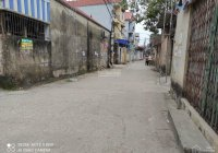 Bán đất Đồng Mai, Hà Đông, giá chỉ 21tr/m2, đường hơn 4m