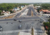 Giảm ngay 5tr/nền ngay ngày mở bán cùng với nhiều chiết khấu ưu đãi tại khu dân cư The Sun Bàu Bàng