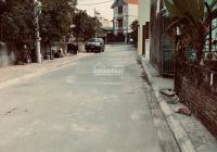 Hiếm, đường nhựa ô tô tránh nhau vô cùng đẹp 118m không còn lô thứ 2 tại Kim Sơn. SĐT: 0984739970