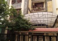 Biệt Thự Trung Văn Olympia -(Tố Hữu),120m,3 tầng,1 hầm,giá 28 triệu/tháng