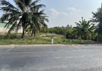 Bán 10.000m2 đất SXKD tại QL63, xã Trí Phải, Huyện Thới Bình, Tỉnh Cà Mau