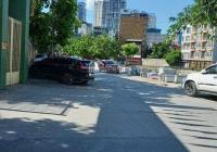 Nhà đẹp trung tâm Mỹ Đình, lô góc, kinh doanh, ô tô, DT: 45m2 x 5T, giá: 4.9 tỷ