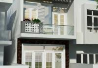 Bán nhà đẹp Nguyễn Tất Thành, nở hậu chữ L, 1 trệt 1 lầu DT 36m2 chỉ 3,65 tỷ, 0931789677 chính chủ