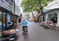 Siêu hiếm, Mặt phố Nguyễn Đổng Chi, 48m, vỉa hè, KD sầm uất, 9,8 tỷ.