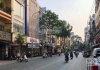 Bán nhà mặt tiền đường Trần Quang Khải Quận 1, giá tốt nhất