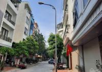 CC bán nhà phân lô khu đô thị Kiến Hưng, Hà Đông, gara, kinh doanh, 60m2 * 5 tầng, giá 5,49 tỷ