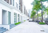 Chính chủ cho thuê Shophoue The Manor Central Park 75m2 x 5 tầng, giá tốt