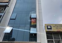 Cho thuê văn phòng mặt phố Xuân Thuỷ DT 110m2 - 120m2 giá chỉ 15 triệu/tháng nhà mới hoàn thiện