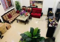 Bán nhà phố Vân Đồn, Lương Yên, 42m2x5T, MT 6,8m, ngõ thông KĐT Đầm Trấu, rộng 3m, cách mặt phố 10m
