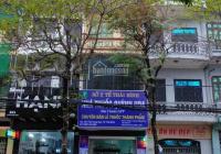 Chính chủ cần bán nhà mặt phố Trần Hưng Đạo - Thái Bình nhà đang cho thuê 4,5tr/th LH: 0392112493