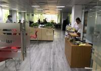 Cho thuê văn phòng 40m2 - 200m2 tại 57 Trần Quốc Toản, Hoàn Kiếm, HN. Miễn phí 2 tháng tiền thuê