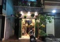 Chính chủ bán nhà phố + trong ngõ 16 Lê Thánh Tông