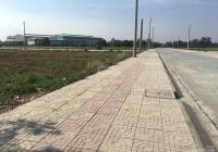 Kẹt tiền bán gấp lô đất 2 mặt tiền SHR gần bệnh viện Xuyên Á, sổ đầy đủ, giá rẻ nhất khu vực
