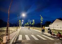 Hàng hiếm duy nhất lô đất view Đầm Thủy Triều, đường vào 32m, tại Cam Hải Đông - Cam Lâm, giá Covid
