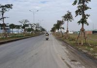 Bán lô đất 3 mặt tiền xây cao tầng gần cầu Nguyễn Tri Phương, Đà Nẵng