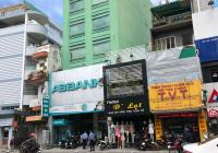 Chính chủ bán nhà đường An Dương Vương, P4, Q5, DT: 8.2m x 22m. DTCN: 190m2, 43 tỷ