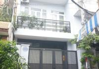 Bán gấp nhà 2 lầu 4x19m mặt tiền Lê Ngã gần Âu Cơ, Quận Tân Phú giá rẻ