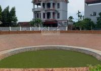 Bán nhà cấp 4 Đồng Tháp, Đan Phượng, Hà Nội. 830 triệu 40m2