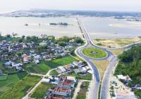 Sungroup đề xuất xin đầu tư công viên biển Quảng Ngãi, đất đối diện công viên giá trị tăng đôi