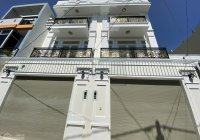 Chính chủ bán nhà ngay hẻm 389, Quốc lộ 13, Hiệp Bình Phước, ngay khu nhà ở VPCP ngang 5m