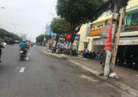Bán nhà mặt tiền đường 30/4, đối diện đài truyền hình. ĐC: Đường 30/4, phường Hưng Lợi, Q Ninh Kiều