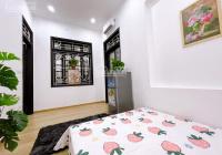 Bán nhà 6T cho thue 105tr/tháng, Mễ Trì Thượng, Thang máy, ô tô vào, 111m2xMT5.8m, giá 16.x tỷ