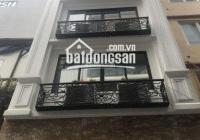 Chính chủ cần bán gấp nhà riêng tại ngõ 72 Dương Quảng Hàm, Nguyễn Khánh Toàn, Cầu Giấy. DT 44m2