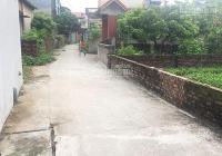 Bán đất xóm 5 Đông Dư CỰC ĐẸP chỉ nhỉnh 900 triệu LH 0368.919.919