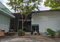 Cho thuê nhà xưởng gần 300m2 thuộc phường Hố Nai, đường xe tải ,0976711267 - 0934855593