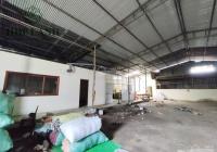 Cho thuê nhà xưởng gần 600m2 thuộc Phường Hố Nai, đường xe tải, 0976711267 (Thư)