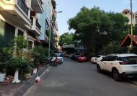 Bán nhà phân lô vip ngõ 59 thông 57 Láng Hạ, Giảng Võ Huỳnh Thúc Kháng Thành Công Ba Đình, DT 82m2