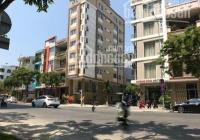 Cho thuê nhà mặt tiền Lê Đình Lý, 3 tầng, giá 30 triệu / tháng