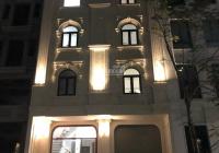 Cần cho thuê gấp biệt thự Liễu Giai DT: 130m2 x 4,5T, full nội thất, ĐH, TV, sàn gỗ giá: 21tr/th
