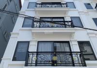 Chính chủ bán biệt thự phố Vĩnh Phúc, xây mới 55m2 x 7 tầng, thang máy, dân trí cao, ô tô 7 chỗ vào
