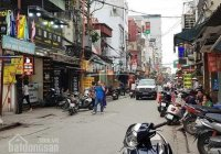 Bán nhà Lê Đức Thọ, Nam Từ Liêm 35m2 ô tô đỗ cửa chỉ 4 tỷ