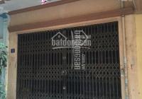 Cho thuê nhà ngõ 255 phố Vọng, Hai Bà Trưng, HN DT 45m2 x 3.5T, giá 12tr/th