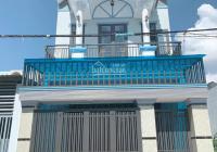 Bán nhà 1 trệt 1 lầu phường An Phú, Thành phố Thuận An. Diện tích 5x18m