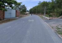 Bán lô đất mặt tiền đường nhựa Tam Phước - Long Điền - BRVT