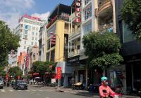 Bán nhà mặt tiền Nguyễn Công Trứ, P. NTB, Quận 1, gần Bến Thành, DT 4.2x21m, Nh 4.8m, giá đầu tư