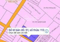Cần bán lô đất thổ cư xã Vĩnh Thanh, Nhơn Trạch, Đồng Nai. Diện tích 90m2. Giá rẻ, đầu tư tốt.
