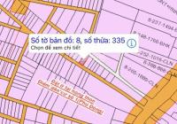 Cần bán lô đất 1 xẹt Hùng Vương, xã Phú Đông, Nhơn Trạch, Đồng Nai. Dt 6mx17m. Chốt nhanh.