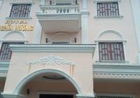 Bán khách sạn 22 phòng Lương Hòa A, Châu Thành, Trà Vinh