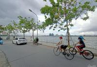 Bán đất mặt phố Trích Sài, Hồ Tây, vỉa hè kinh doanh, 42m2, giá 13.7 tỷ. 0355823198