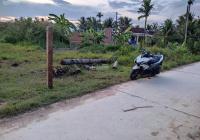 Bán đất Phụng Cang - Ninh Hưng - Ninh Hòa - mặt tiền đường bê tông 4m - khu dân cư sầm uất