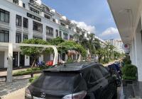 Cho thuê liền kề KĐT Vinhome Gadenia Hàm Nghi thông sàn, thang máy DT 93m2, 5T, MT 5m giá 40tr/th