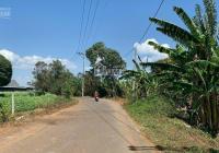 Đất trung tâm thị trấn Đất Đỏ, gần KCN Đất Đỏ, BRVT DT 303m2, có 60m2 TC